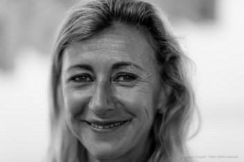 Mariacristina Gribaudi , Presidente Fondazione Musei Civici di Venezia. June 2018