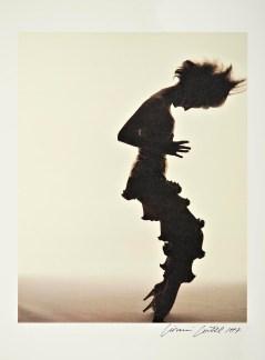 20) Giovanni Gastel Steeve, Milano, 1990