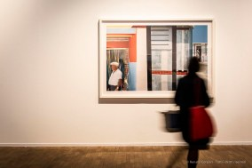 Franco Fontana, Riccione 1961, 136 x 200 cm