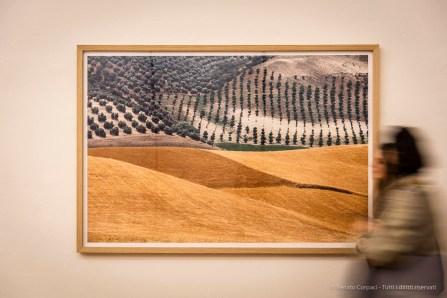 Franco Fontana, Spagna, 1985, 136 x 200 cm