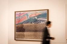 Franco Fontana, Puglia 1978, 136 x 200 cm