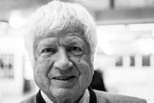 Franz Zelger, Dr. phil., storico dell'arte, Università di Zurigo