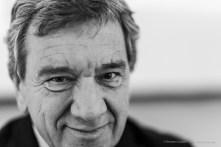 Gino Lugli, presidente FMAV - Fondazione Modena Arti Visive