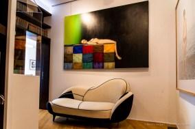 "Margherita Manzelli, ""S"", 2000. Studio Iannaccone & Associati. Milano, April 2019"