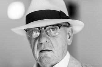 Roberto Mussapi, poeta. Milano, Aprile 2019