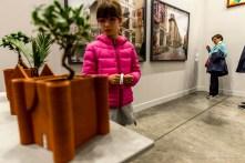 Enrico Astuni Gallery, Bologna. miart 2019