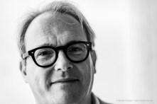 Marco Della Torre, coordinatore dell'ufficio di rettorato Accademia di Architettura. Mandrisio, Aprile 2019