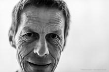 Martin Linsi, fotografo. Mendrisio, Aprile 2019