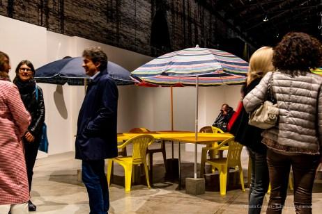 Liliana Moro, Padiglione Italia Biennale Arte 2019
