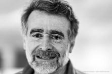 Riccardo Blumer, director of the Accademia di Architettura. Mendrisio, Aprile 2019