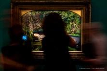 John Everett Millais, Ofelia, 1851-52