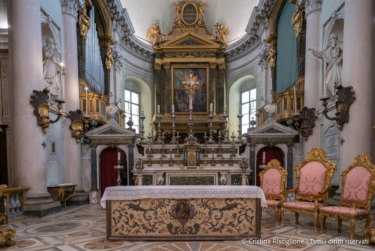 Oratorio di San Liborio