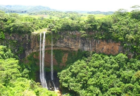 Trekking alle Mauritius