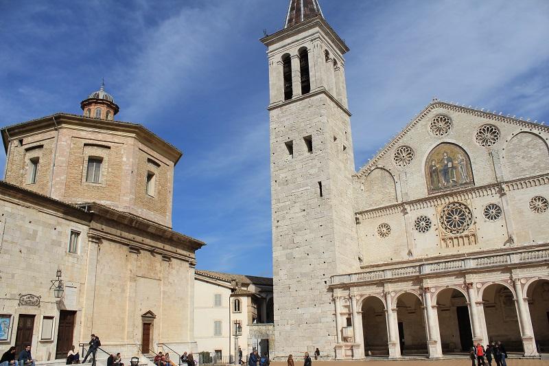 Cosa vedere a Spoleto in un giorno