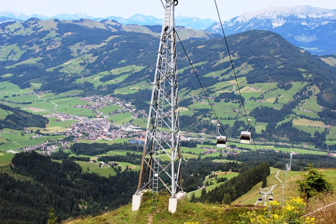 Dove andare in montagna d'estate: Vacanze in Tirolo