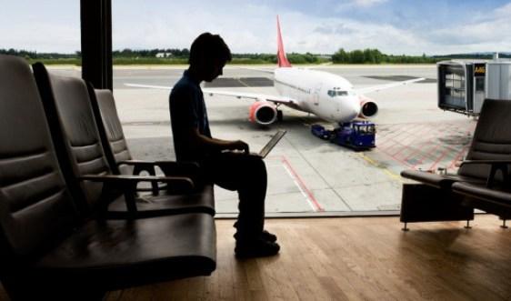 Tecnologia in viaggio