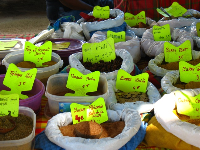 Cosa mangiare a Guadalupa
