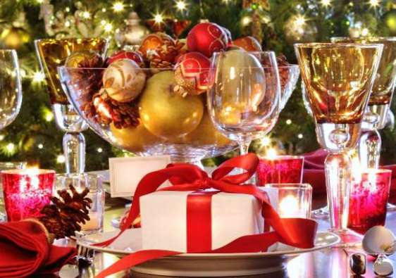 Cosa si mangia a Natale nel mondo?