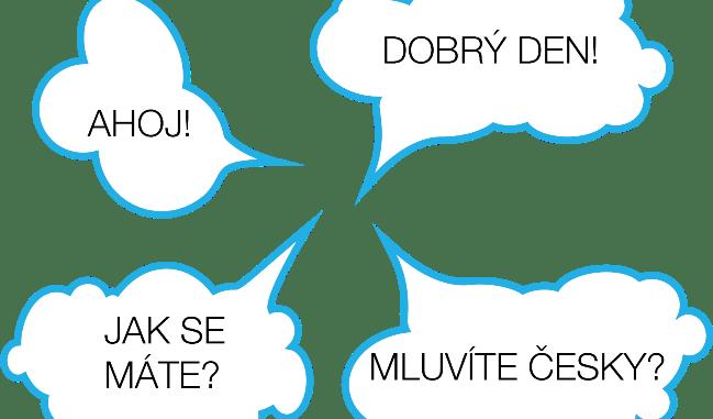 Lezione di Ceco I livello