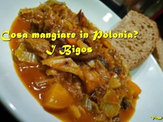 Cosa mangiare in Polonia?
