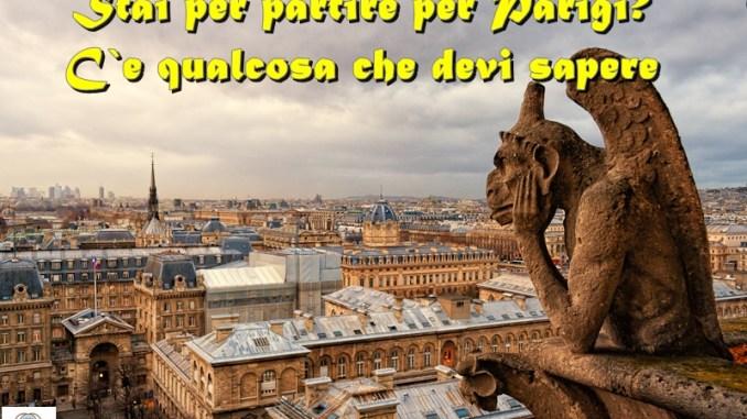 Parigi, la grande delusione