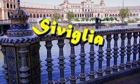 Viaggi in Europa> Siviglia