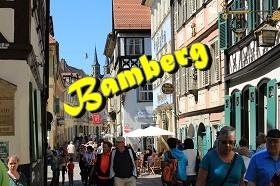 Viaggi in Europa> bamberg