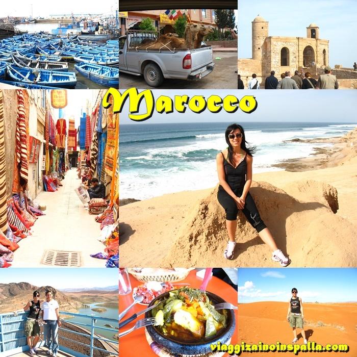 viaggi romantici in Marocco