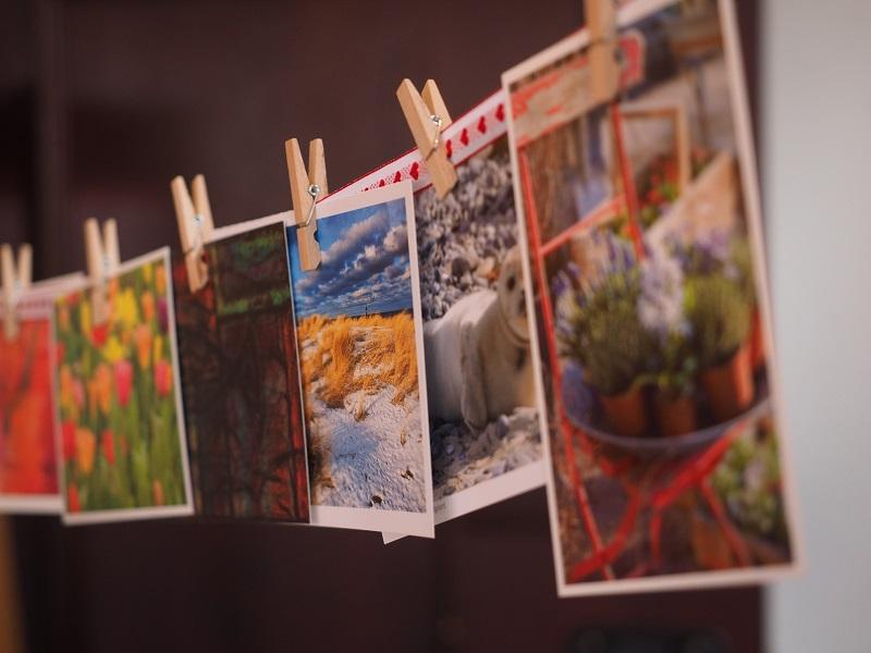 Scrittura creativa per travel blog
