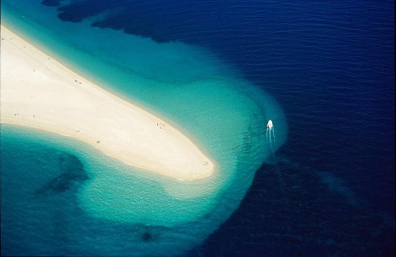 isole della Croazia Brac