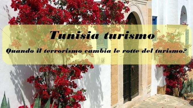 Tunisia Turismo