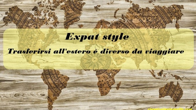 expat style