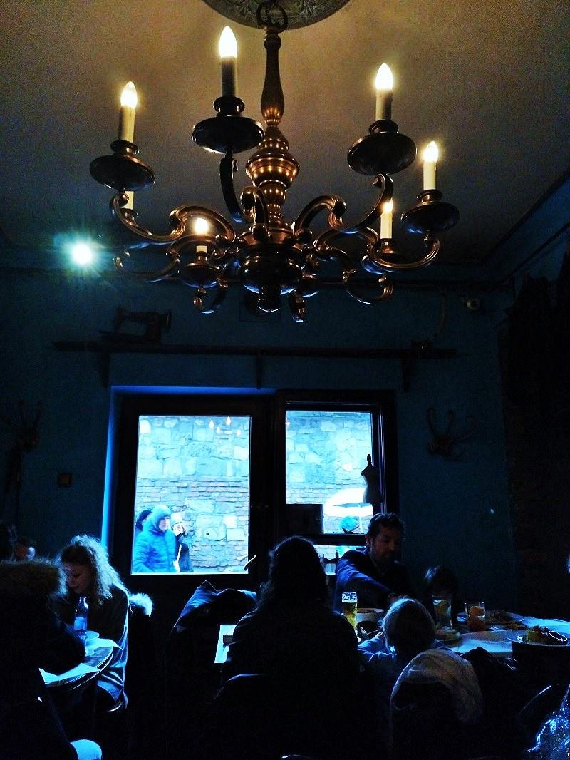 dove mangiare a Cracovia
