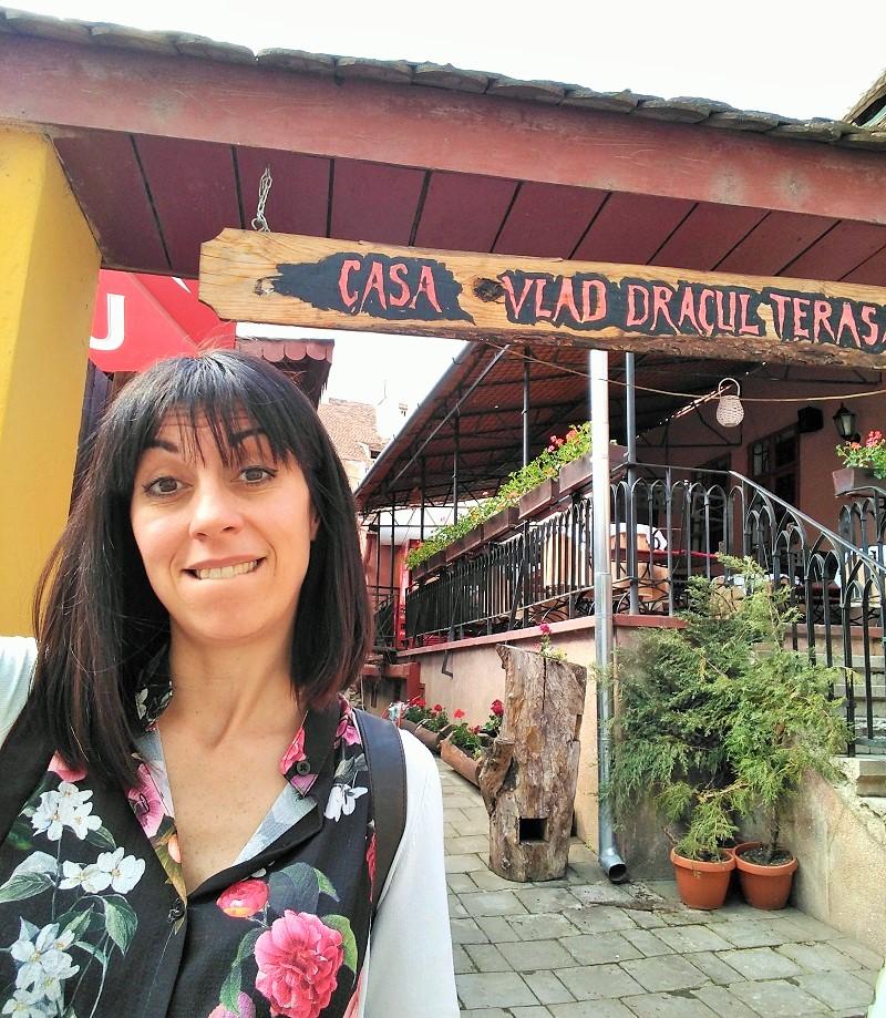 Transilvania Sighisoara vlad