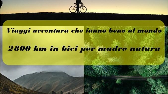 Viaggi avventura: nuova zelanda in bici