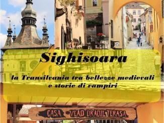 Sighisoara - transilvania