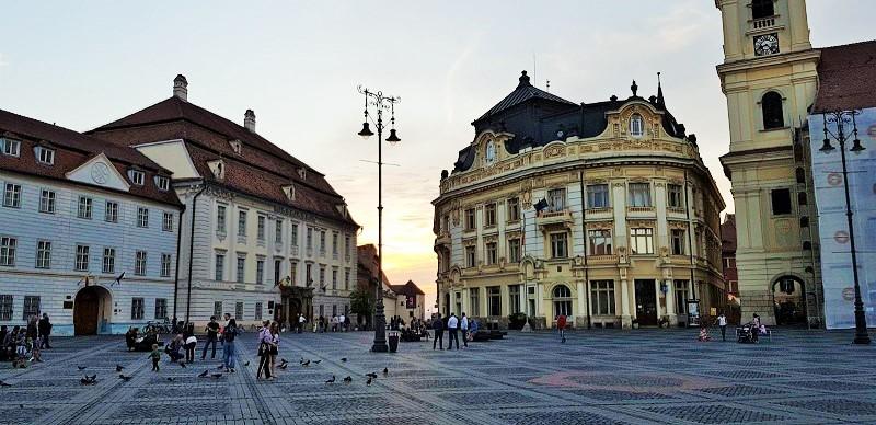 transilvania Sibiu