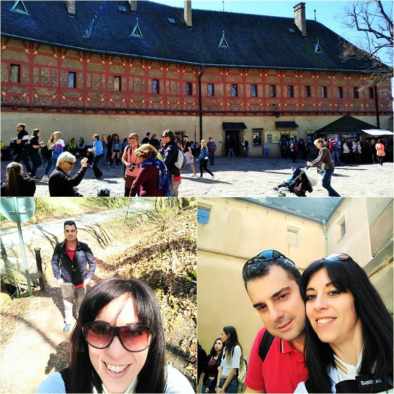 Cosa vedere a Praga: gita di un giorno al castello di Karlstein