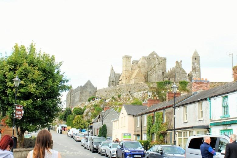 viaggio in Irlanda Rock of Cashel