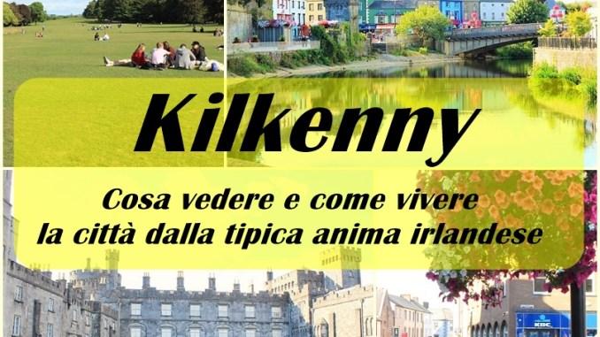 Kilkenny cosa vedere