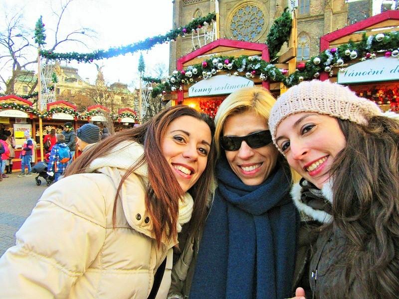 mercatini di natale a Praga 2
