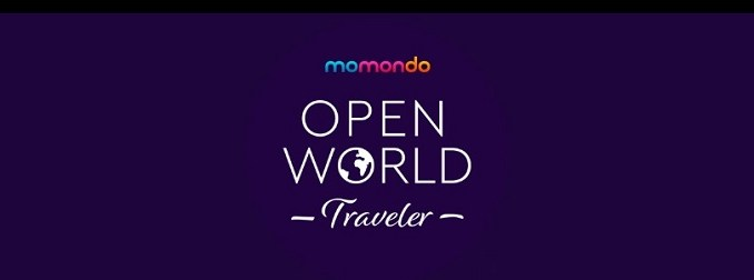 Momondo Open World Traveler