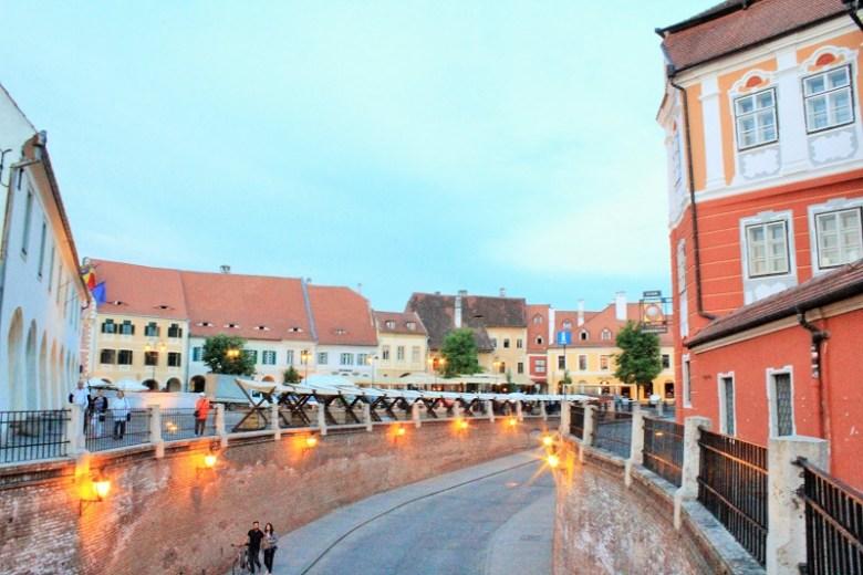 Cosa vedere in Transilvania - Sibiu