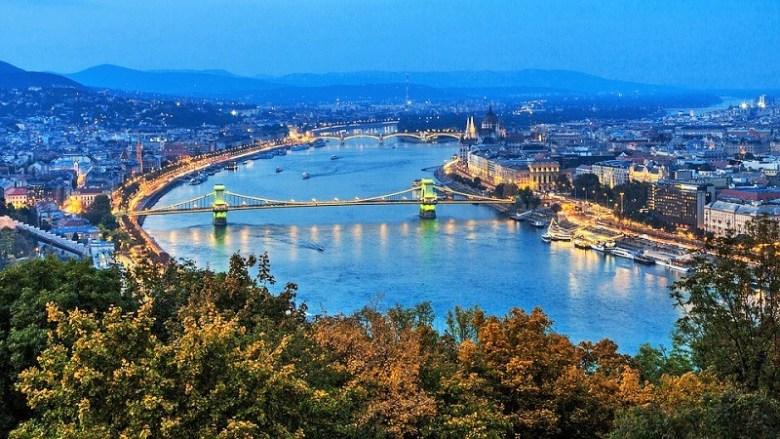 Cose da vedere a Budapest