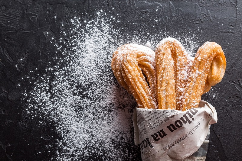 Dove mangiare Churros a Madrid