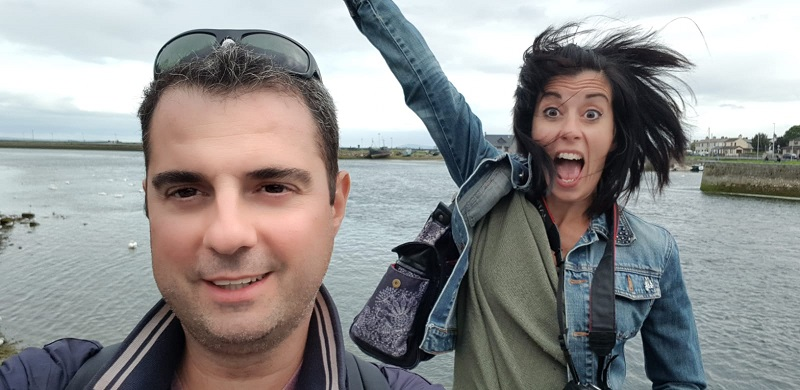 viaggi romantici in Irlanda