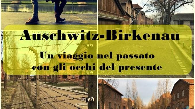 campo di concentramento di Auschwitz page