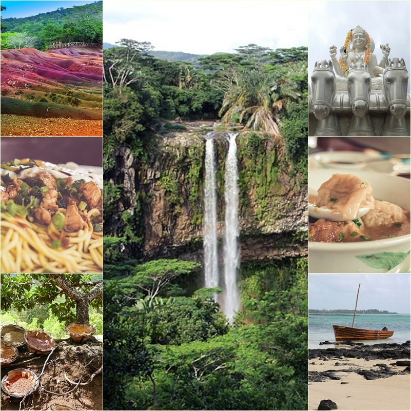 cosa vedere a Mauritius