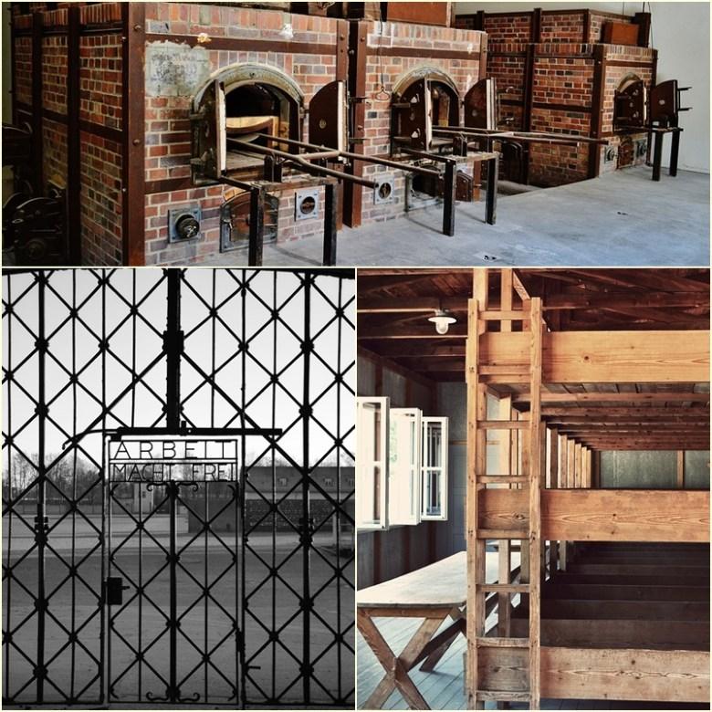 Cosa vedere a Monaco di Baviera: Dachau