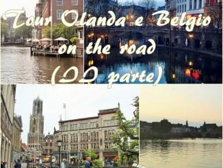 Tour Olanda in Auto